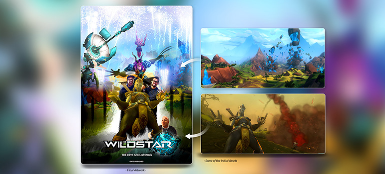 wildstar-fan-art