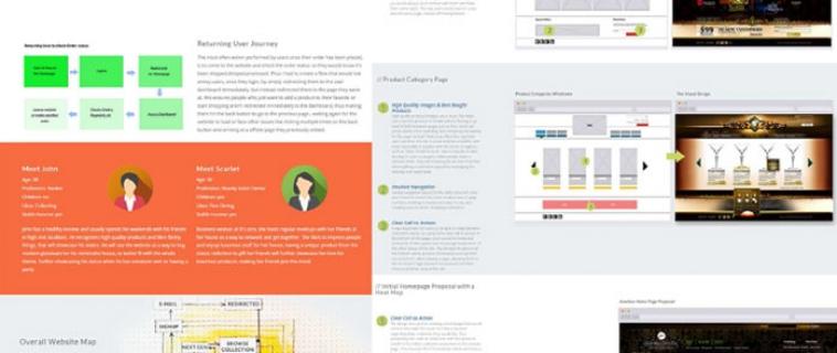 Industry Breakdown: UX vs UI vs IxD vs Visual vs Product Designers