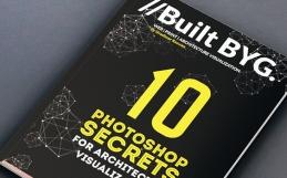 10 Photoshop Secrets for Architectural Visualization – FREE PDF